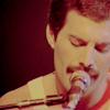 Freddie Mercury photo entitled Freddie