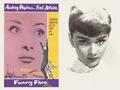 audrey-hepburn - Funny Face wallpaper