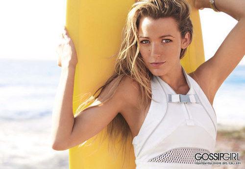 Gorgeous Blake.