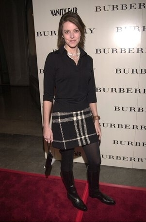 Grand Opening Of burberry Store In Los Angeles