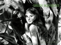 Green Mansions - audrey-hepburn wallpaper