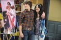 Gregg Sulkin In Wizards Of Waverly Place