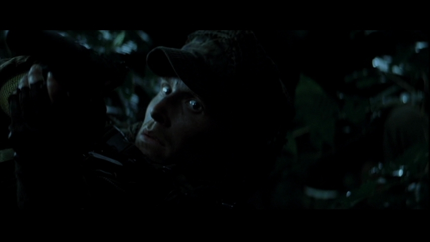 Hauser in 'Tears of the Sun' - Cole Hauser Image (12213763 ...