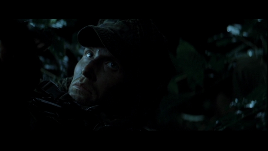 Hauser in 'Tears of the Sun' - Cole Hauser Image (12213782 ...