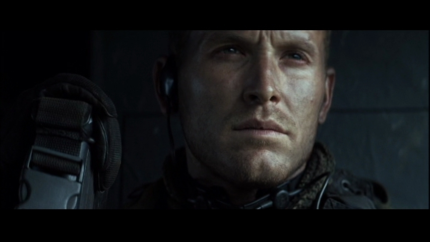 Hauser in 'Tears of the Sun' - Cole Hauser Image (12213858 ...