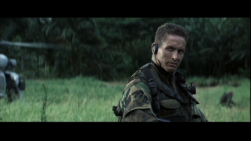 Hauser in 'Tears of the Sun' - Cole Hauser Image (12213942 ...