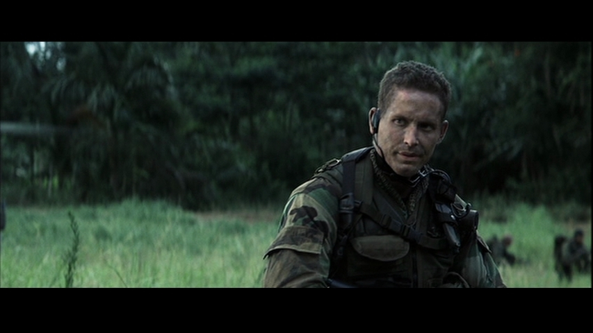 Hauser in 'Tears of the Sun' - Cole Hauser Image (12214035 ...