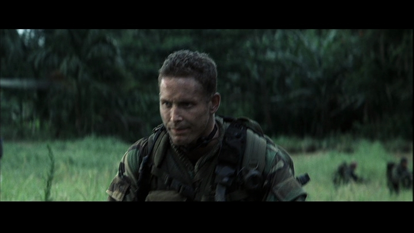Hauser in 'Tears of the Sun' - Cole Hauser Image (12214084 ...