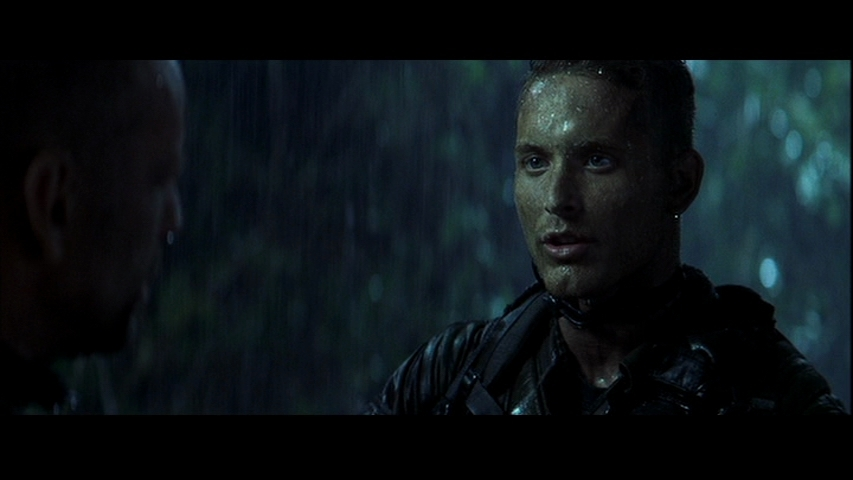 Hauser in 'Tears of the Sun' - Cole Hauser Image (12214531 ...