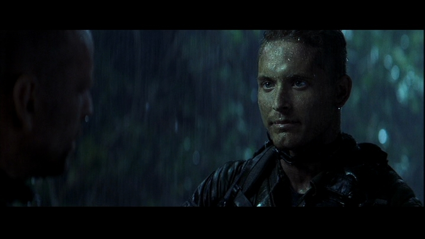 Hauser in 'Tears of the Sun' - Cole Hauser Image (12214867 ...