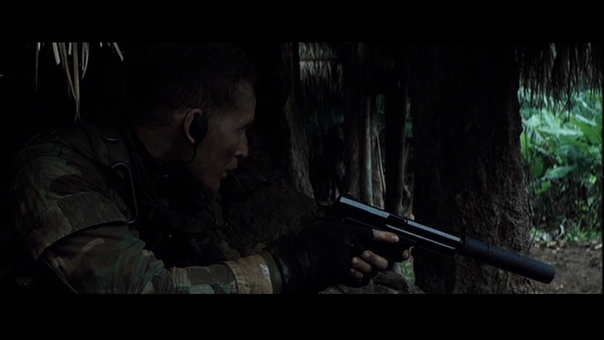 Hauser in 'Tears of the Sun' - Cole Hauser Image (12215063 ...