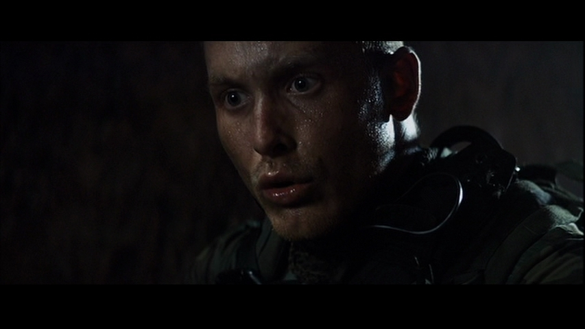 Hauser in 'Tears of the Sun' - Cole Hauser Image (12215214 ...