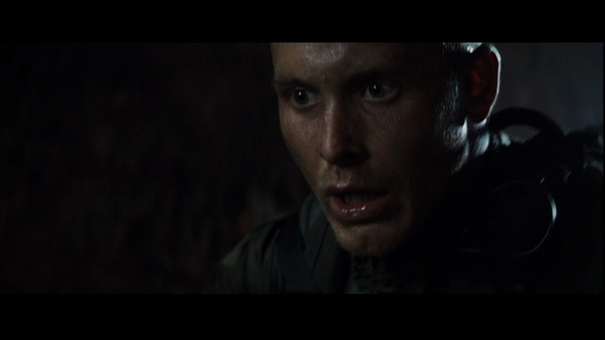 Hauser in 'Tears of the Sun' - Cole Hauser Image (12215248 ...