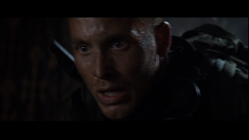Hauser in 'Tears of the Sun' - Cole Hauser Image (12215297 ...