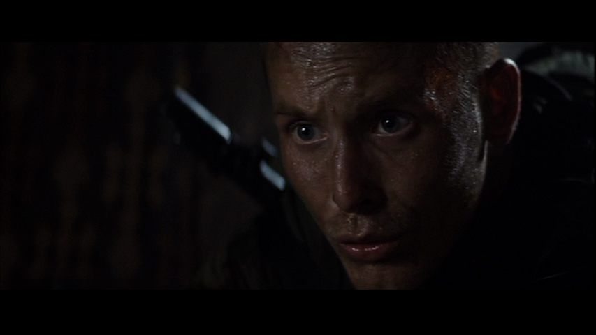 Hauser in 'Tears of the Sun' - Cole Hauser Image (12215307 ...