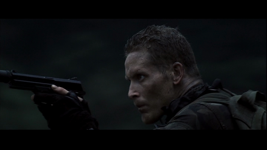 Hauser in 'Tears of the Sun' - Cole Hauser Image (12215365 ...