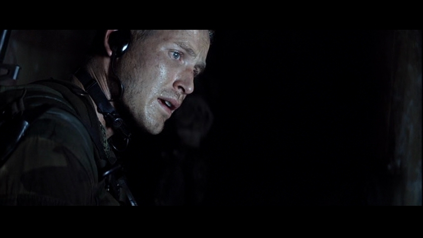 Hauser in 'Tears of the Sun' - Cole Hauser Image (12215937 ...