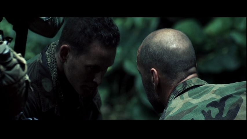 Hauser in 'Tears of the Sun' - Cole Hauser Image (12217247 ...