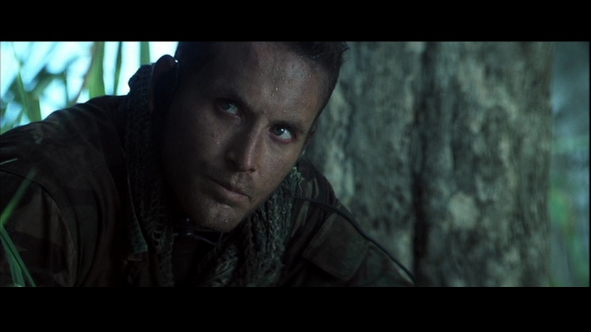 Hauser in 'Tears of the Sun' - Cole Hauser Image (12217744 ...