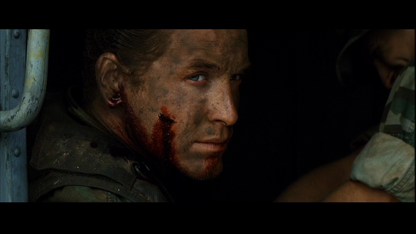 Hauser in 'Tears of the Sun' - Cole Hauser Image (12220388 ...