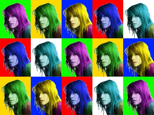 Hayley Colours