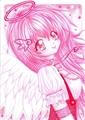 HeartAngel anime - anime fan art