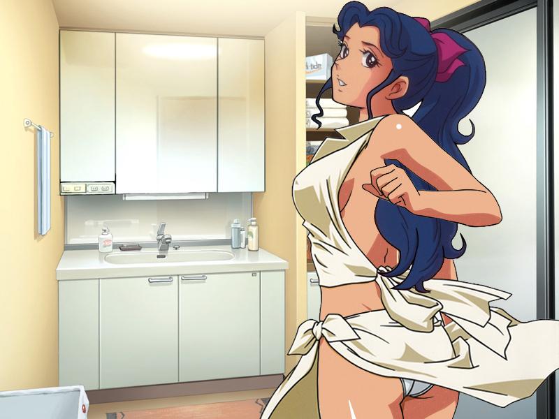 Hot Megumi 01