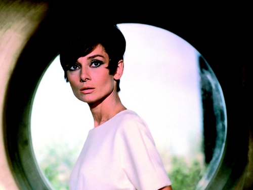 How To Steal A Million - audrey-hepburn Wallpaper