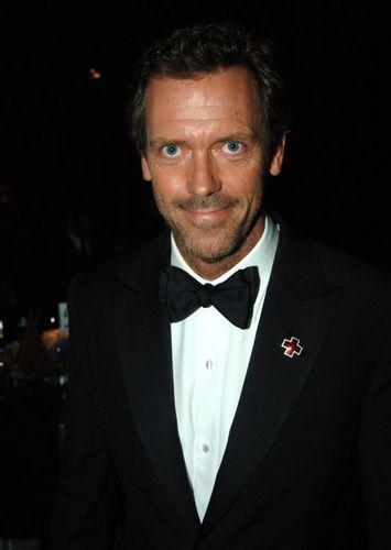 Hugh <3