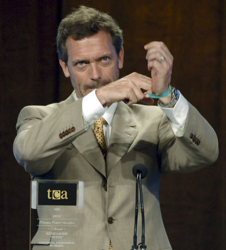Hugh Laurie wallpaper titled Hugh <3