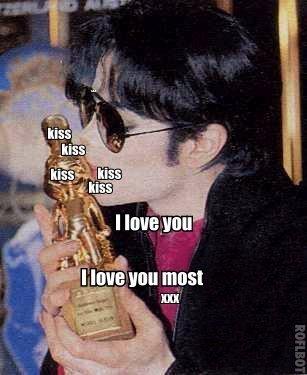 I प्यार आप !!!!!