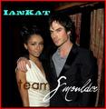 Ian & Kat<3