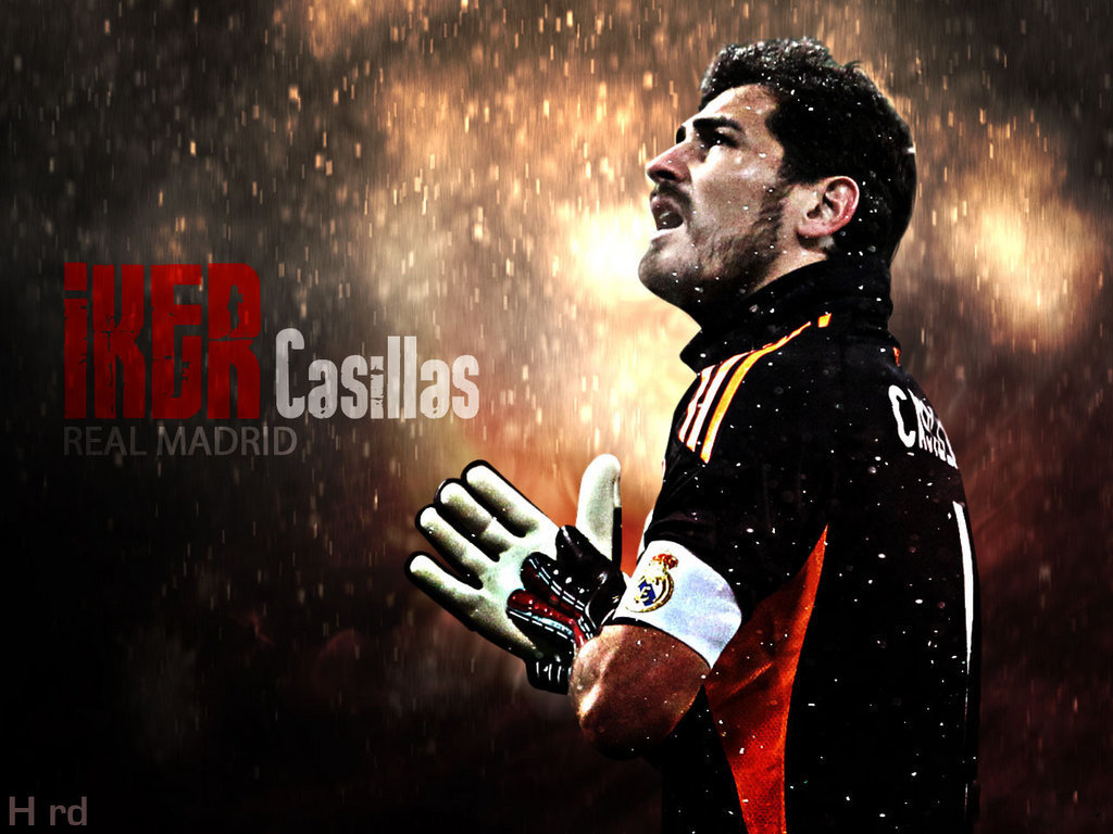 Iker Casillas Iker Casillas