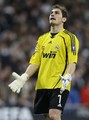 Iker Casillas - iker-casillas photo