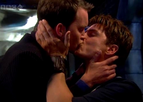 Jack and Ianto - ianto-jones Photo