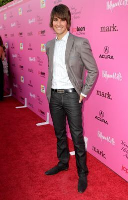 James-Young Hollywood Awards