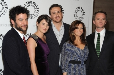January 7: Paley Center For Media Celebrates How I Met Your Mother 100th Episode