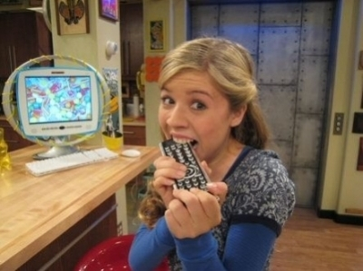 Jennette McCurdy - jennette-mccurdy photo