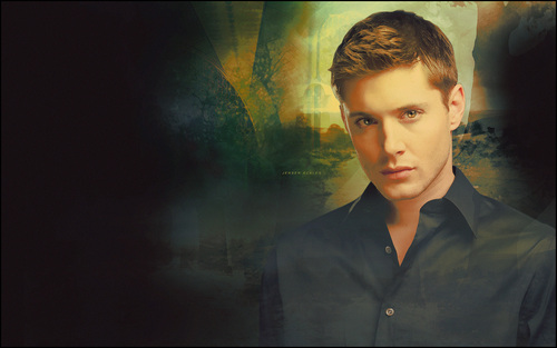 Hottest Actors wallpaper called Jensen Ackles <3