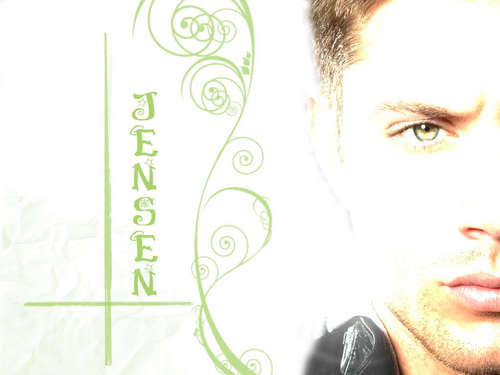 Hottest Actors images Jensen Ackles <3 HD wallpaper and background photos