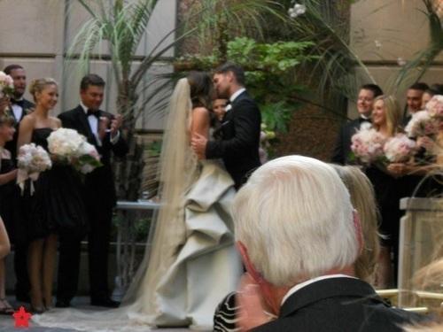 Jensen´s Wedding