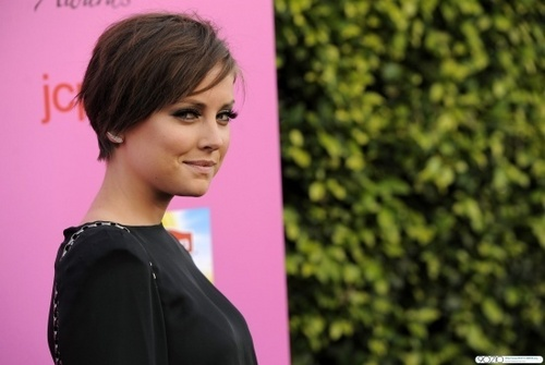 Jessica @ 12th Annual Young Hollywood Awards