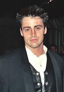 Joey (Matthew Steven LeBlanc