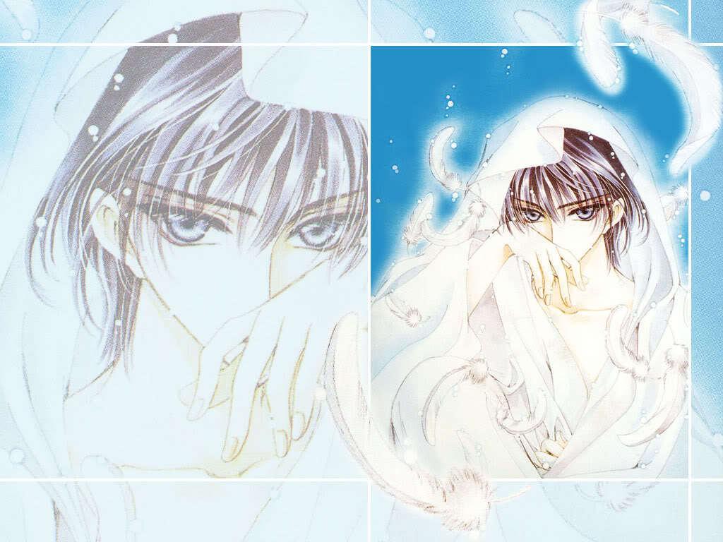 X 1999 Kamui Kamui - x-1999 Wallpaper