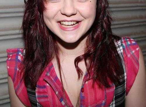 Katies profil pictures