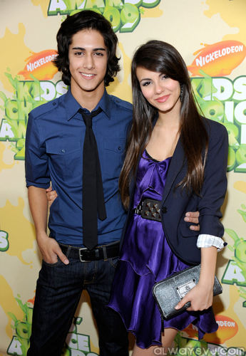 Kids Choice Awards 2009