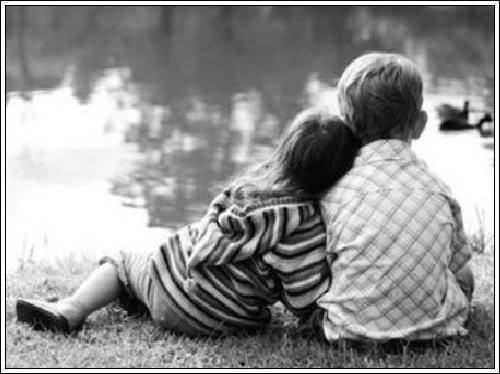 Kissing images Kids love ♥ wallpaper and background photos