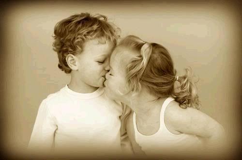 Kids love ♥