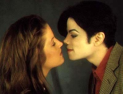 lisa marie presley wallpaper entitled l & M