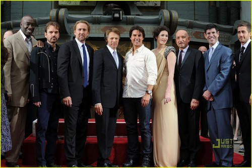 LA Premiere of Prince of Persia: Sands of Time